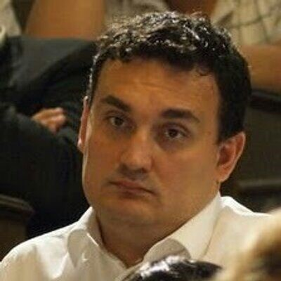 Goran Kutlić